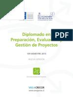 Preparacion Evaluacion y Gestion de Proyectos 2