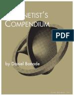 Clarinetists Compendium  Bonade