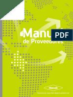 Manual Proveedores Haceb