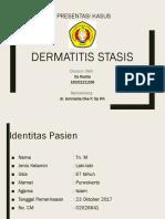 Ita Rosita 1620221206 Dermatitis Stasis Poli