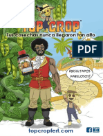 Catalogo 2017 crowtop 2017
