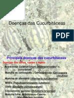 Doenças Das Cucurbitáceas