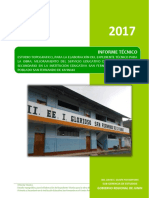 01 Informe Técnico Topografico