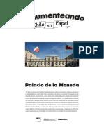Rm b Palacio de La Moneda Byn