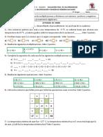 Matematicas II Eval Final Bloque i Sec 1 No 2 2018 2019