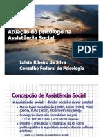 Atuação do psi na assistência social.pdf