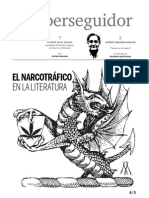 El perseguidor 14 - revista de limba spaniola din Tenerife
