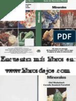 Geologia - Minerales