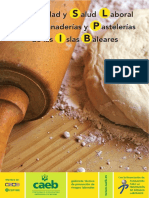 Panaderia España