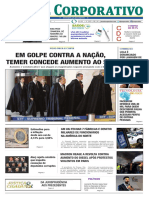 Jornal Corporativo de 27/11/2018
