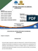 DIAPOSITIVAS Proyecto Aula