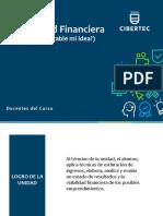 TEMA 12 - Viabilidad Financiera -Parte II