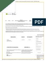 Diplomatura de Estudio en Normas Internacionales de Información Financiera - CENTRUM Católica