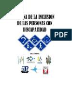 SEMANA DE LA INCLUSION Región Ica-Perú