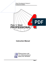 Manual Plate n Sheet V4