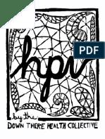 HPV Zine