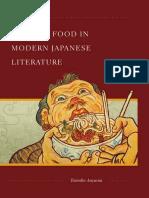 TMOLO AOYOMA -Reading Food in Modern Japanese Literature (2008).pdf