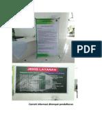 Contoh informasi ditempat pendaftaran.docx