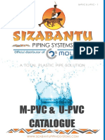 MPVC UPVC Catalogue