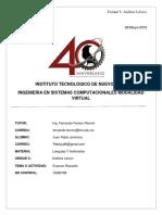 Examen _ Unidad 5 Lenguajes Y Automatas
