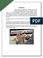 Instrumentos Para Medicion Electrica
