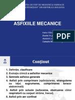 Asfixii mecanice