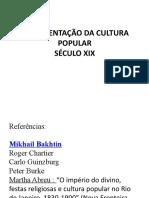 CULTURA POPULAR- Referencias - Scrib
