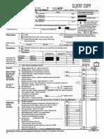 2017 Gillibrand Taxes