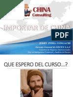 China Consulting Agosto