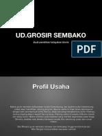 Ppt Spkb PDF
