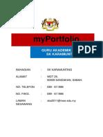 Myportfolio Masitah Edition 2018 (1)