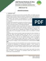 Practica 02 - Obtención de Biodiesel