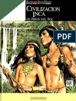 La Civilizacion Incaica