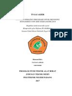 Fauzan Azhar ME-D3