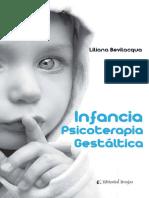 Infancia y psicoterapia gestltica