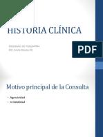Agitación Psicomotriz Dr. Riofrio