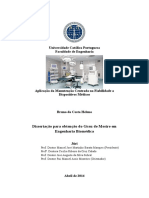 Introduccion a Las Tecnicas de Diagnosis y Mantenimiento Preventivo