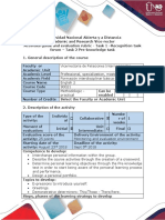 Activity guide and rubric - Task 1 - Recognition task forum_1604.pdf