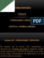 Diapositivas de Contabilidad de Instituciones Financieras