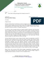Pernyataan IDAI Tentang Imunisasi MR 23 Agustus 2018-2