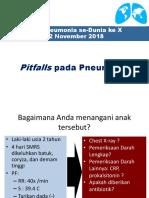 5.Pitfalls Pada Pneumonia