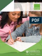 Secondary Mathematics Teacher Guide 2016