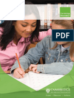 Secondary Mathematics Teacher Guide 2016