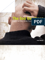 The God Questions, Exploring Life's Great Questions About God - Hal Seed