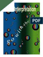 PLT Interpretation Basic