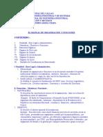 EL MANUAL DE ORGANIZACIÓN  Y FUNCIONES.doc