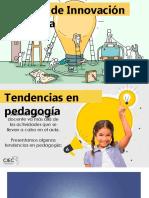 130. Glosario de Innovación Educativa