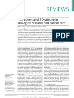 Nature Reviews Urology (Formerly Nature Clinical Practice Urology) Volume Issue 2018 [Doi 10.1038%2Fnrurol.2018.6] Colaco, Marc; Igel, Daniel a.; Atala, Anthony -- The Potential of 3D Printing in Urol (1)