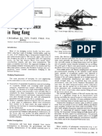 Guilford 1986- Dredging Experience in Hong Kong