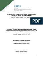 Manual de Diseno de Carreteras No Pavimentadas de Bajo Volumen de Transito .MTC
